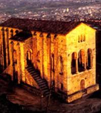 Santa María del Naranco. Silgo IX