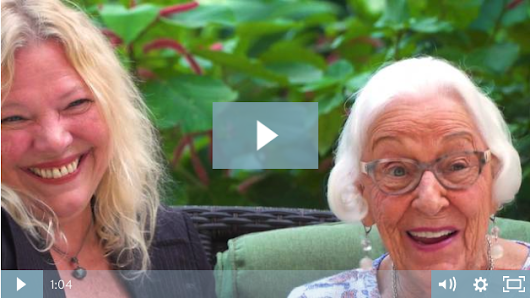 Experiencing the Care Found in Senior Living Communities [VIDEO]