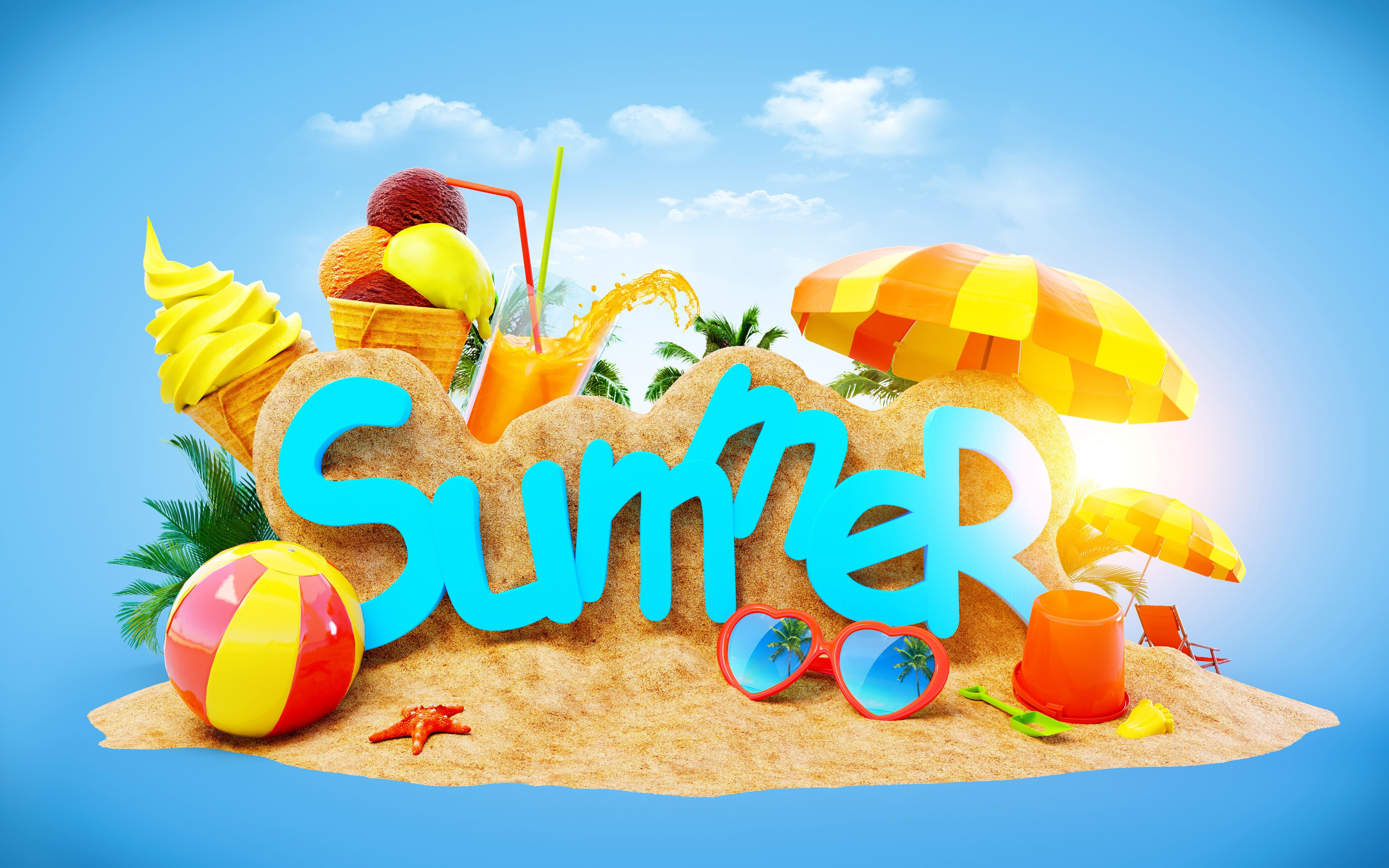 Summer Vacation  Tips Tricks And Treats For Staying Cool