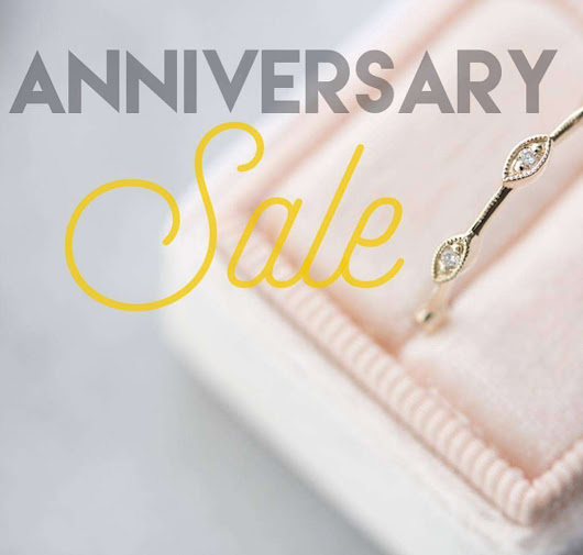 Grand Re-Opening Party and Anniversary Sale | Diamonds Forever San Diego