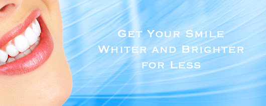 Get Your Smile Whiter and Brighter for Less | Dentists | Brampton | Dr. Elizabeth Dimovski