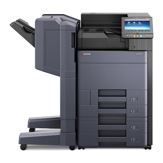 KYOCERA America Unveils ECOSYS P8060cdn Printer for Midsize Market
