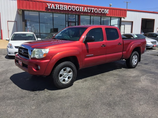 Yarbrough Auto Sales