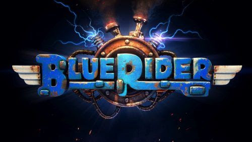 [Test] Blue Rider - Le blog d'aquab0n