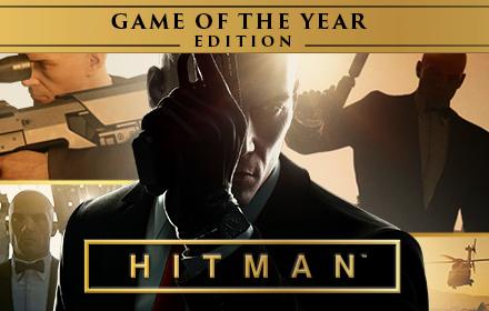 Hitman Games Story Order