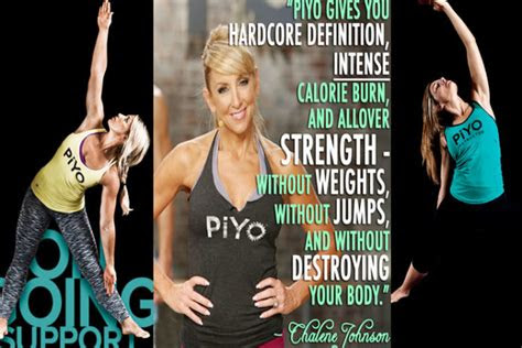piyo workouts  beginners  full body transformation