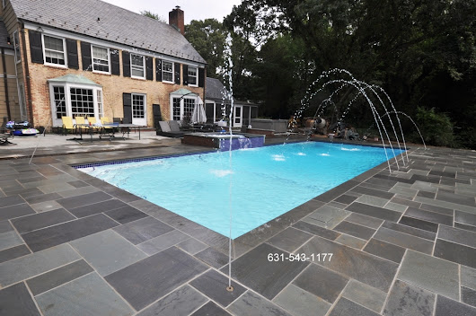 Gunite swimming pool company, East Norwich, NY 11732