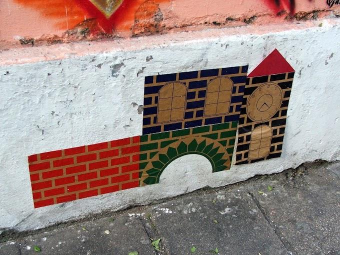 Entendendo as novas formas de arte de rua - Parte I