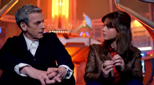 Trailer dell'ottava stagione! | Doctor-Who.it