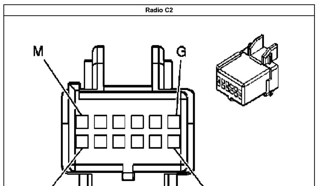 Wiring Diagram: 31 2005 Chevy Malibu Radio Wiring Diagram