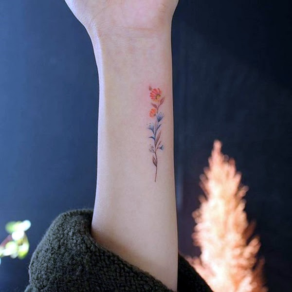 Unique and Brilliant Subtle Tattoo Designs (25)