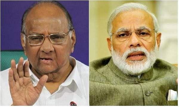 'Shame on you', Sharad Pawar tells PM Narendra Modi for remarks against Manmohan Singh