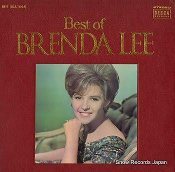 LEE, BLENDA best of