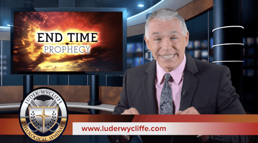 "Online Christian ""School"" Offers Apocalypse Doctorate for $2,240"