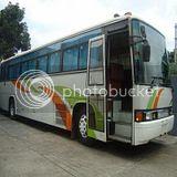 Pilipinas Hino Bus