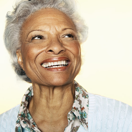 22 Tips To Help You Age Brilliantly