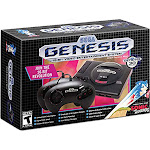 Official Genesis Mini Console, USA Version
