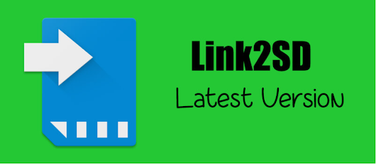 Link2SD Apk Free Download For Android - GizmoBase