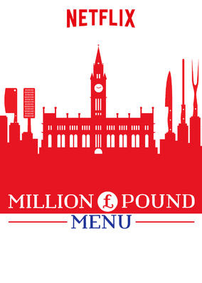 Million Pound Menu - Season 1