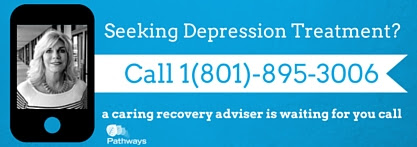 Depression Treatment Utah - Pathways Real Life Recovery