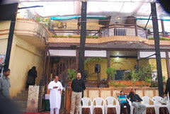 Late Akthar Imam Saabs Majlis 2012 Chapel Road Bandra by firoze shakir photographerno1