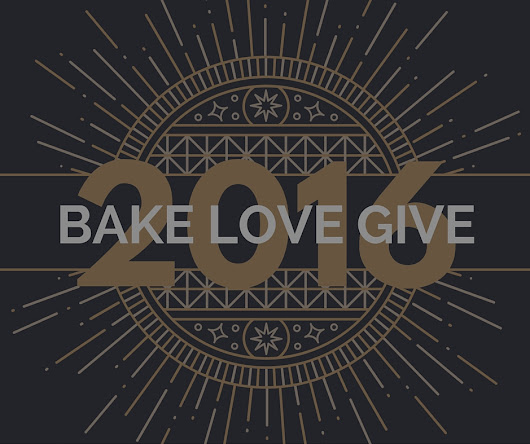bake love give's top 5 posts of 2015 - Bake Love Give