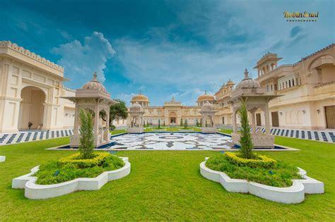 Best Wedding Planner and Decorator Oberoi Udaivilas Udaipur