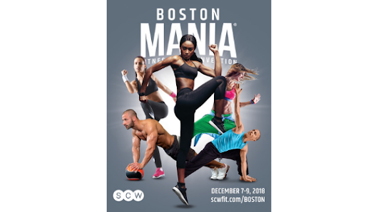Press Release: SCW MANIA® Gathers Fitness Professionals to Boston for National Conference - Active Management