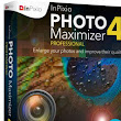 InPixio Photo Maximizer Pro 4 Serial Keys Full Download - Softasm