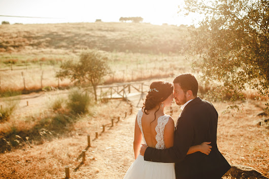 Wedding in Herdade da Cortesia :: Mariana + Miguel - A Place for Twiggs