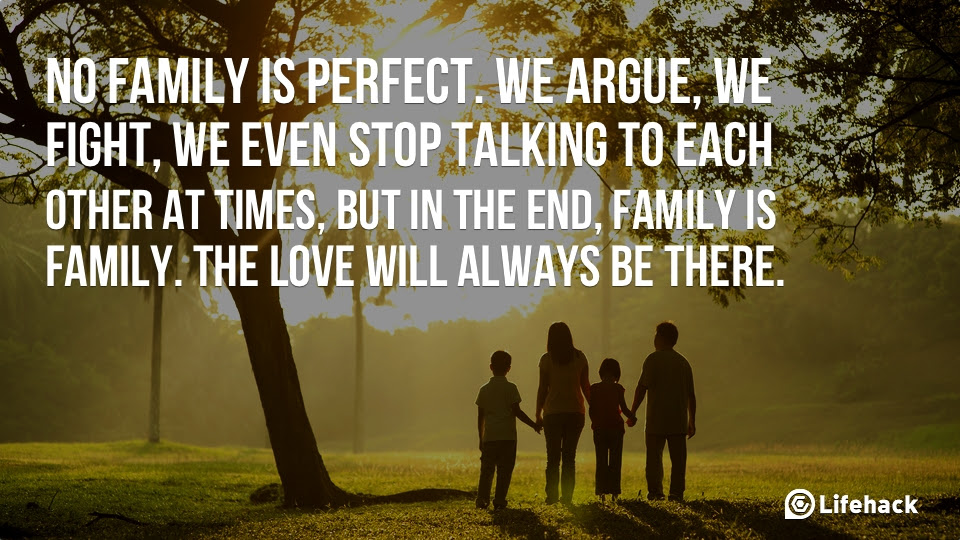 Quotes About Close Family Members 33 Quotes