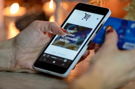 Benefits of an eCommerce Website for Local Businesses - Strategic Media