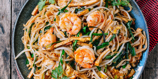 Shrimp Recipes That'll Make Every Seafood Lover Happy | HuffPost