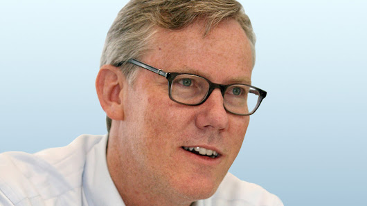 Brian Halligan, chief of HubSpot, on the Value of Naps