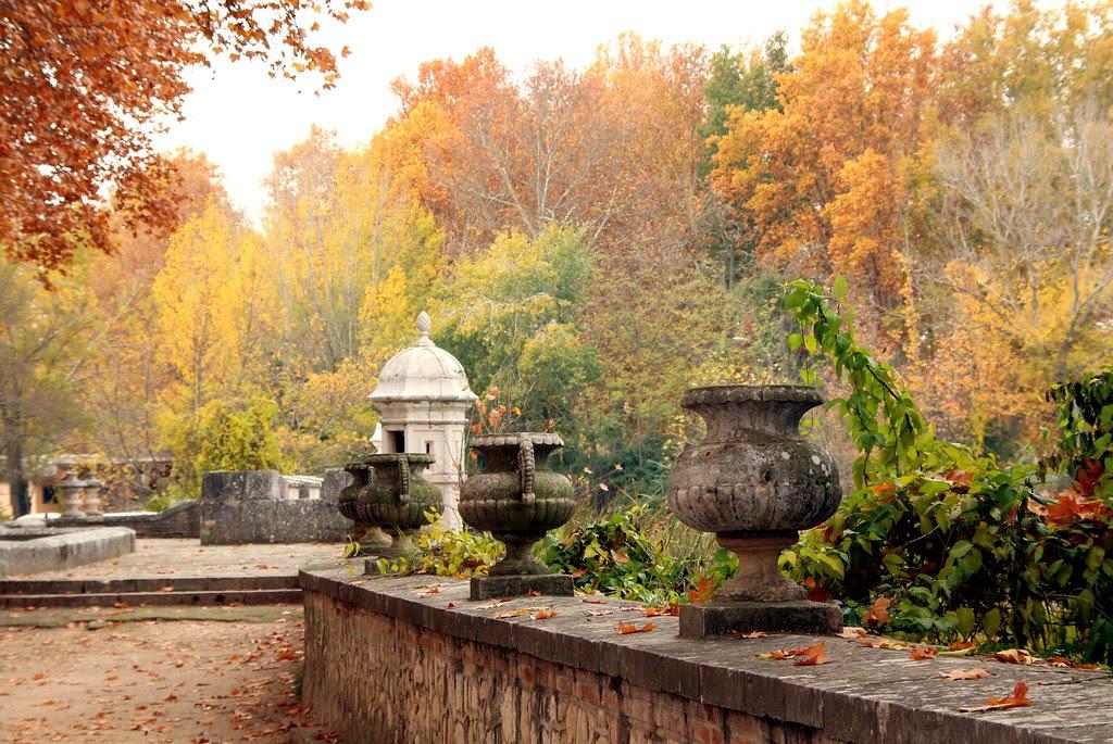 jardines de Aranjuez en otoño de 2012-105
