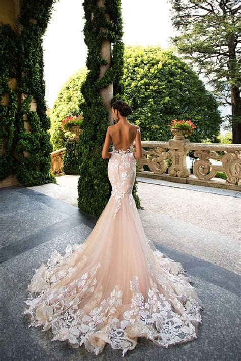 40  Simple Wedding Dresses For Elegant Brides   Dream