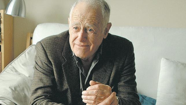 James Salter: «Tengo 88 años y estoy listo para empezar de nuevo»