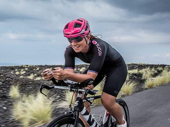 Cycle reduces the risk of cancer and heart disease! | सायकल चालवल्याने होतो कॅन्सर आणि हृदय रोगाचा धोका कमी!