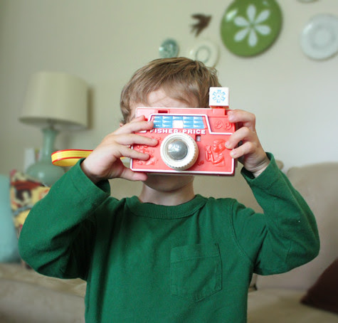 the photograher