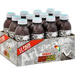 Arizona Arnold Palmer Half & Half Iced Tea Lemonade, Lite - 12 pack, 16 fl oz bottles