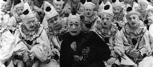 5 Scary Clowns In Movies That Cause Coulrophobia | FilmFracture