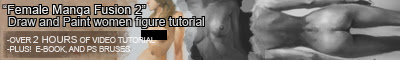 Female Figure Fusion Vol.02 Tutorial Download