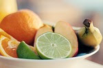 Miska Owoców, Cytrusowych, Banan, Miska