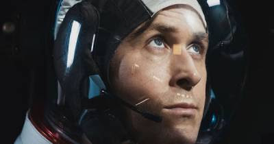 Crítica de 'First Man'
