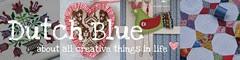 dutch blue