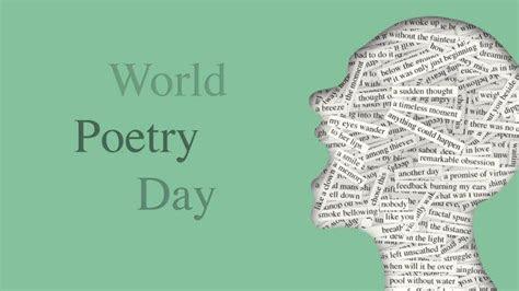 ucapan hari puisi sedunia  maret  cocok