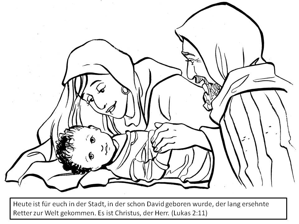 malvorlagen weihnachten fur kinder