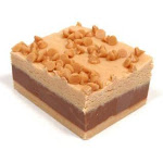 Asher Peanut Butter Explosion Fudge 6lb