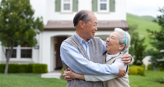 Using a reverse mortgage to pay off your first mortgage