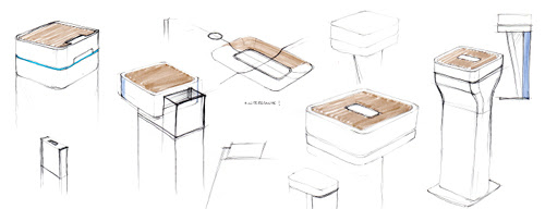 Motion Box